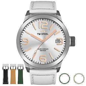 TW Steel Marc Coblen Edition TWMC21 heren horloge