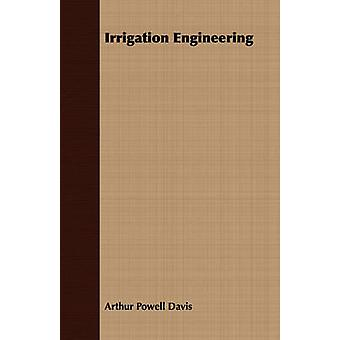 Irrigation Engineering by Davis & Arthur Powell