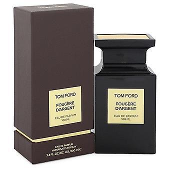 Tom Ford fougere d'argent eau de parfum spray (unisex) mennessä tom ford 548960 100 ml