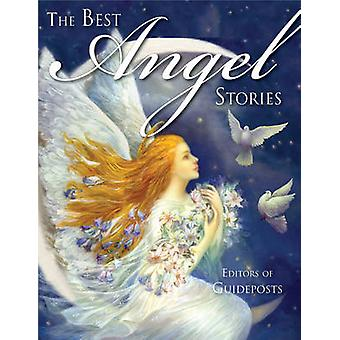 The Best Angel Stories by Guideposts Editors - 9781573246774 Book