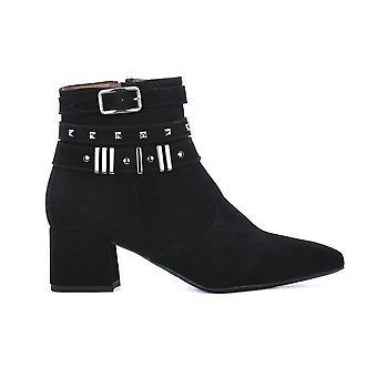 נירו ג'יארדיני קפרה נרו 909440100 אוניברסלי כל השנה נעלי נשים