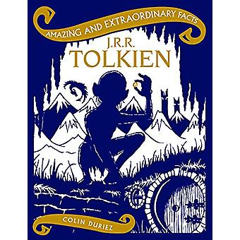 J.R.R. Tolkien by Colin Duriez - 9781910821268 Book