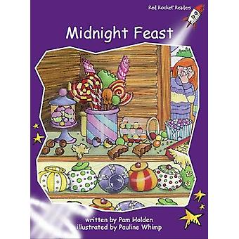 Midnight Feast by Pam Holden - 9781927197295 Book