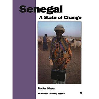 Senegal - A State of Change by Robin Sharp - 9780855982836 Book