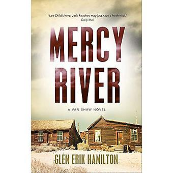 Mercy River - A Van Shaw Novel by Glen Erik Hamilton - 9780571332380 B