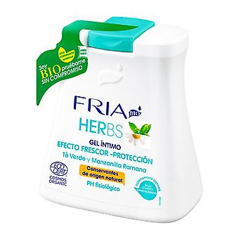 Personal Lubricant Herbs Camomille Fria (250 ml)