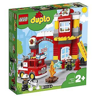 LEGO 10903 DUPLO kaupungin palo asema