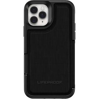 LifeProof Flip Back cover Apple iPhone 11 Pro Black