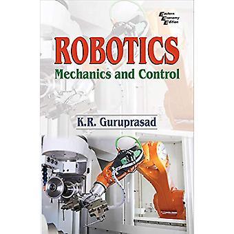 Robotics - Mechanics and Control by K. R. Guruprasad - 9789388028615 B
