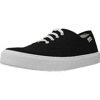Victoria Sport / Sneakers 125026 Zwarte Kleur