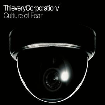 Thievery Corporation - Kultur der Angst [CD] USA import