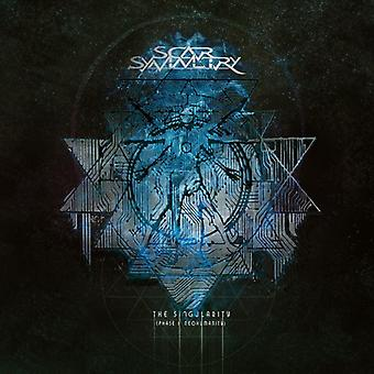 Scar Symmetry - Singularity (Phase 1-Neo Humanity) [CD] USA import