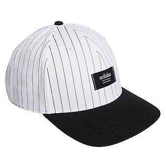 adidas Golf Mens 2020 Pinstripe Hat 6 Painel Snapback Baseball Cap