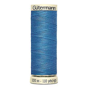 Gutermann Sy-all 100% Polyester Tråd 100m Hånd- og maskinfargekode - 965