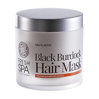 Burdock Mask for Growth 400 ml of cream