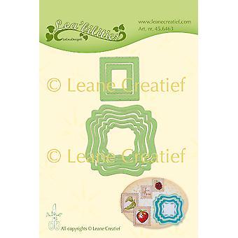 Leane Creatief Lea'bilitie Кадры вихрь и Почтовые марки