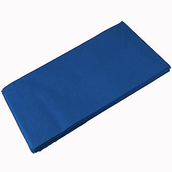 Swantex Redifold Indigo Blue Napkins 2ply 40cm