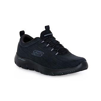 Skechers Summits 232186BBK universeel het hele jaar mannen schoenen