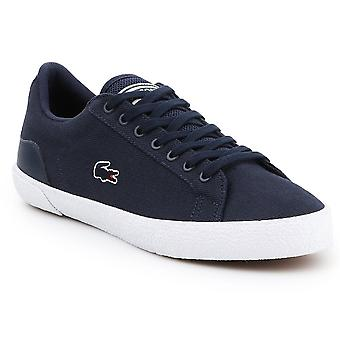 Lacoste Lerond 738CMA0056092 universal all year men shoes