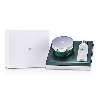 Glycolic renewal peel professional system: cleansing pad 30pads + renewal gel 118ml/4oz 165692 2pcs