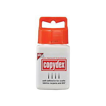 Copydex Copydex Adhesive Bottle 125ml COP125