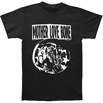 Mutter Liebe Knochen T-shirt