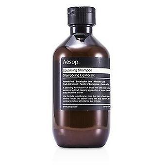 Equalising Shampoo (To Balance The Scalp) 200ml or 6.8oz