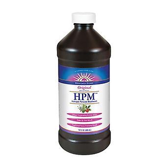Heritage Products Hydrogen Peroxide Mouthwash, 16 Fl Oz