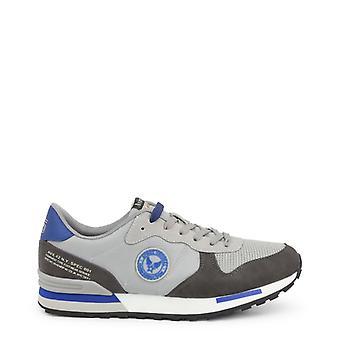 Avirex av01m40603 άνδρες&s ύφασμα συνθετικά δερμάτινα αθλητικά παπούτσια