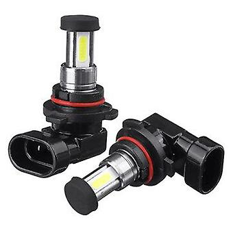 TVSO8 CSP LED Car Headlight Bulbs H9 H11 9005 9006 9012 Fog Lights 110W 30000LM