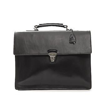 Nero briefcase