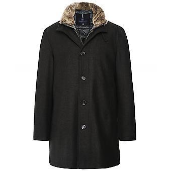 Schneiders Double Layer Bonnet Overcoat