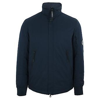 C.p. company men's navy pro-tek jacket