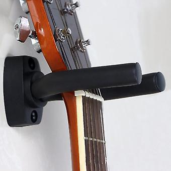Uchwyt na wieszaki ścienne ze śrubami do gitary