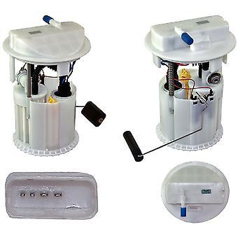 In Tank Fuel Pump Feed Sender Unit 70046876, 1525Hg For Citroen C3 Fc, Mk1, Pluriel 1.4, 1.6, 1.1