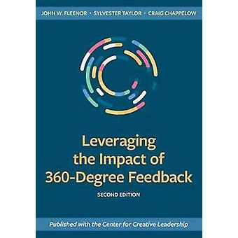 Leveraging the Impact of 360-Degree Feedback
