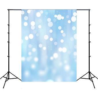 1.5m x 2.1m Flare Halo Children Photo Background Cloth(11447)