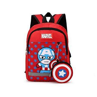 Children's Spider Bag Cartoon, Baby / Toddler Backpack