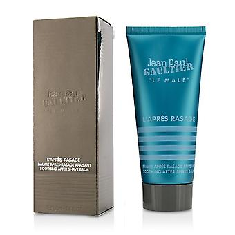 Jean Paul Gaultier Le Male Soothing After Shave Balm 100ml/3.4oz
