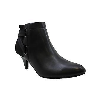 Alfani Womens Vashtee Closed Toe Ankle Fashion Boots