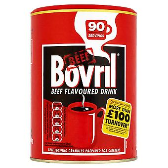 1 x 450g Beef Bovril Flavoured Hot Drink