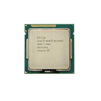 3.40 Ghz Sr0p5 Lga1155 E3 1240 V2 Cpu Processor