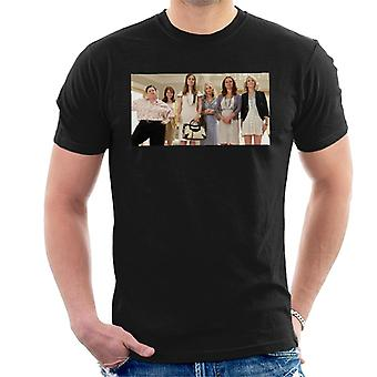 Bridesmaids Whole Bridal Party Men's Camiseta
