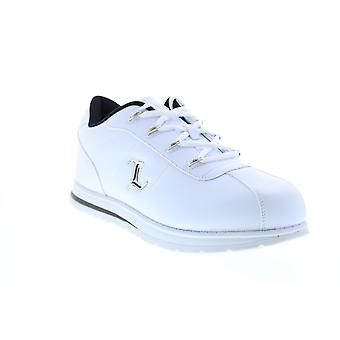 Lugz Zrocs Dx  Mens White Synthetic Lifestyle Sneakers Shoes
