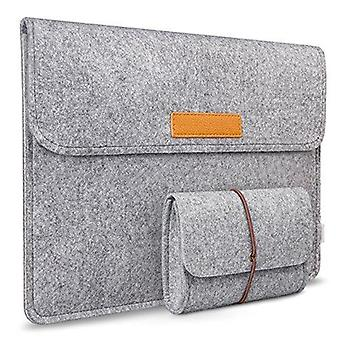 Inateck 13-13.3 inch macbook air/pro retina/ 12.9 inch ipad pro case cover sleeve ultrabook netbook