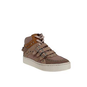 Coach | C219 High Top Sneaker