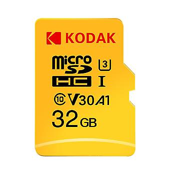 High Speed 16gb 32gb 64gb 128gb Tf / Micro Sd Card Class10 U1 Flash Geheugen