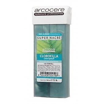Arco Cosmetici Rolon Chlorophyll wax 100 ml