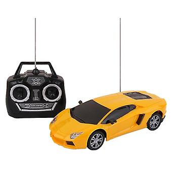 Channel Electric Rc Remote Controlled Car Toy