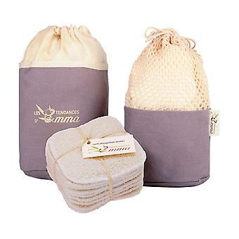 Eco Belle Kit Eucalyptus Sack 1 unit